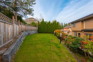 Photo 18: 3059 TIMBER Court in Coquitlam: Westwood Plateau House for sale : MLS®# R2409854