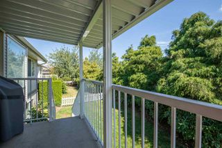 """Photo 19: 13 3635 BLUE JAY Street in Abbotsford: Abbotsford West Townhouse for sale in """"COUNTRY RIDGE"""" : MLS®# R2410422"""