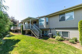 """Photo 20: 13 3635 BLUE JAY Street in Abbotsford: Abbotsford West Townhouse for sale in """"COUNTRY RIDGE"""" : MLS®# R2410422"""