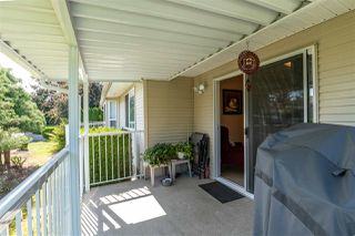 """Photo 18: 13 3635 BLUE JAY Street in Abbotsford: Abbotsford West Townhouse for sale in """"COUNTRY RIDGE"""" : MLS®# R2410422"""