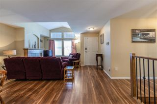 """Photo 2: 13 3635 BLUE JAY Street in Abbotsford: Abbotsford West Townhouse for sale in """"COUNTRY RIDGE"""" : MLS®# R2410422"""