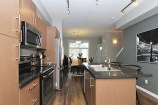 """Photo 4: 118 13819 232 Street in Maple Ridge: Silver Valley Townhouse for sale in """"BRIGHTON"""" : MLS®# R2413127"""