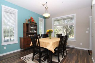 """Photo 6: 118 13819 232 Street in Maple Ridge: Silver Valley Townhouse for sale in """"BRIGHTON"""" : MLS®# R2413127"""