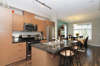 """Photo 3: 118 13819 232 Street in Maple Ridge: Silver Valley Townhouse for sale in """"BRIGHTON"""" : MLS®# R2413127"""