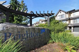 """Photo 20: 118 13819 232 Street in Maple Ridge: Silver Valley Townhouse for sale in """"BRIGHTON"""" : MLS®# R2413127"""