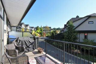 """Photo 10: 118 13819 232 Street in Maple Ridge: Silver Valley Townhouse for sale in """"BRIGHTON"""" : MLS®# R2413127"""