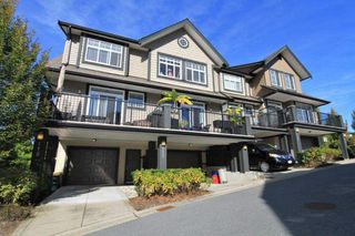 """Photo 2: 118 13819 232 Street in Maple Ridge: Silver Valley Townhouse for sale in """"BRIGHTON"""" : MLS®# R2413127"""