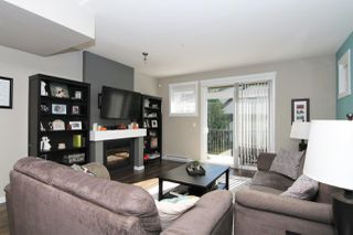 """Photo 8: 118 13819 232 Street in Maple Ridge: Silver Valley Townhouse for sale in """"BRIGHTON"""" : MLS®# R2413127"""