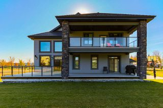 Photo 28: 3 PINNACLE Way: Rural Sturgeon County House for sale : MLS®# E4177205
