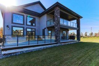 Photo 27: 3 PINNACLE Way: Rural Sturgeon County House for sale : MLS®# E4177205