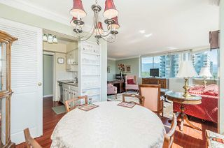 """Photo 6: 1906 2055 PENDRELL Street in Vancouver: West End VW Condo for sale in """"Panorama Place"""" (Vancouver West)  : MLS®# R2417095"""