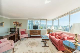 """Photo 4: 1906 2055 PENDRELL Street in Vancouver: West End VW Condo for sale in """"Panorama Place"""" (Vancouver West)  : MLS®# R2417095"""