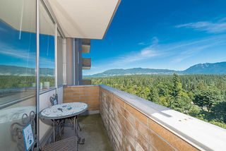 """Photo 10: 1906 2055 PENDRELL Street in Vancouver: West End VW Condo for sale in """"Panorama Place"""" (Vancouver West)  : MLS®# R2417095"""