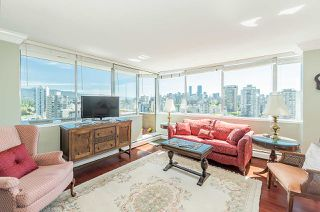 """Photo 5: 1906 2055 PENDRELL Street in Vancouver: West End VW Condo for sale in """"Panorama Place"""" (Vancouver West)  : MLS®# R2417095"""