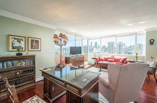 """Photo 16: 1906 2055 PENDRELL Street in Vancouver: West End VW Condo for sale in """"Panorama Place"""" (Vancouver West)  : MLS®# R2417095"""