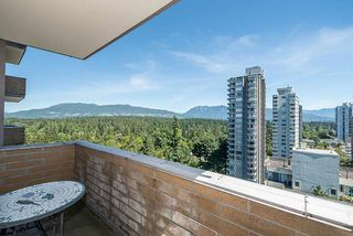 """Photo 9: 1906 2055 PENDRELL Street in Vancouver: West End VW Condo for sale in """"Panorama Place"""" (Vancouver West)  : MLS®# R2417095"""