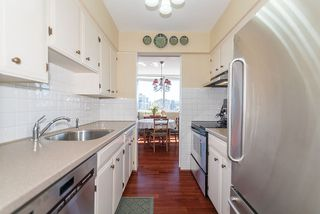 """Photo 17: 1906 2055 PENDRELL Street in Vancouver: West End VW Condo for sale in """"Panorama Place"""" (Vancouver West)  : MLS®# R2417095"""