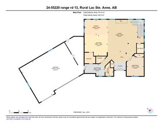 Photo 41: 24 55220 Range Road 13: Rural Lac Ste. Anne County House for sale : MLS®# E4180032