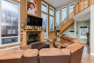 Photo 4: 24 55220 Range Road 13: Rural Lac Ste. Anne County House for sale : MLS®# E4180032