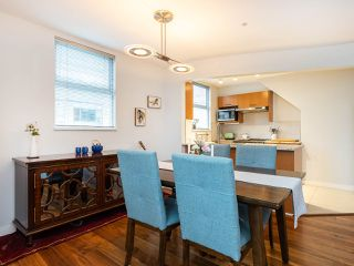 """Photo 7: 315 638 W 7TH Avenue in Vancouver: Fairview VW Condo for sale in """"Omega"""" (Vancouver West)  : MLS®# R2424354"""