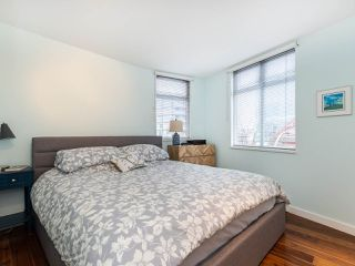 """Photo 14: 315 638 W 7TH Avenue in Vancouver: Fairview VW Condo for sale in """"Omega"""" (Vancouver West)  : MLS®# R2424354"""