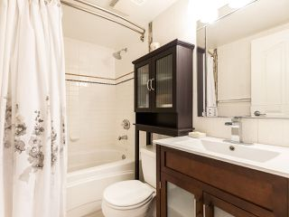"""Photo 15: 315 638 W 7TH Avenue in Vancouver: Fairview VW Condo for sale in """"Omega"""" (Vancouver West)  : MLS®# R2424354"""