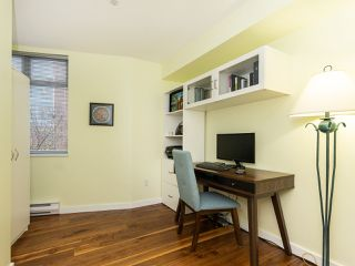 """Photo 16: 315 638 W 7TH Avenue in Vancouver: Fairview VW Condo for sale in """"Omega"""" (Vancouver West)  : MLS®# R2424354"""