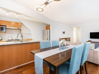 """Photo 9: 315 638 W 7TH Avenue in Vancouver: Fairview VW Condo for sale in """"Omega"""" (Vancouver West)  : MLS®# R2424354"""