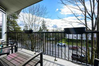 """Photo 16: 311 20881 56 Avenue in Langley: Langley City Condo for sale in """"Roberts Court"""" : MLS®# R2437308"""