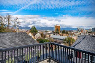 "Photo 33: 39 E 13TH Avenue in Vancouver: Mount Pleasant VE Townhouse for sale in ""Mount Pleasant"" (Vancouver East)  : MLS®# R2439873"