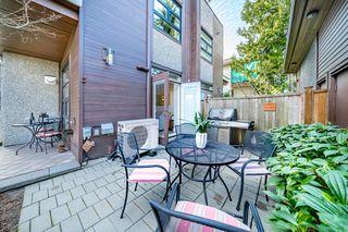 "Photo 46: 39 E 13TH Avenue in Vancouver: Mount Pleasant VE Townhouse for sale in ""Mount Pleasant"" (Vancouver East)  : MLS®# R2439873"