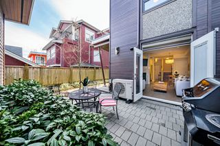 "Photo 45: 39 E 13TH Avenue in Vancouver: Mount Pleasant VE Townhouse for sale in ""Mount Pleasant"" (Vancouver East)  : MLS®# R2439873"
