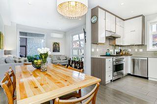 "Photo 10: 39 E 13TH Avenue in Vancouver: Mount Pleasant VE Townhouse for sale in ""Mount Pleasant"" (Vancouver East)  : MLS®# R2439873"