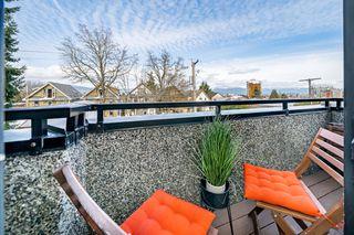 "Photo 21: 39 E 13TH Avenue in Vancouver: Mount Pleasant VE Townhouse for sale in ""Mount Pleasant"" (Vancouver East)  : MLS®# R2439873"