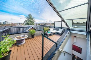 "Photo 17: 39 E 13TH Avenue in Vancouver: Mount Pleasant VE Townhouse for sale in ""Mount Pleasant"" (Vancouver East)  : MLS®# R2439873"