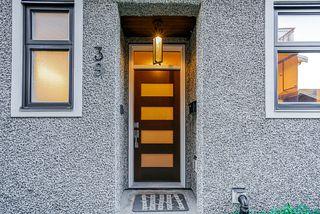 "Photo 2: 39 E 13TH Avenue in Vancouver: Mount Pleasant VE Townhouse for sale in ""Mount Pleasant"" (Vancouver East)  : MLS®# R2439873"