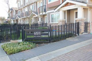 """Photo 16: 1 6511 NO. 2 Road in Richmond: Riverdale RI Townhouse for sale in """"OVAL GARDENS"""" : MLS®# R2444794"""