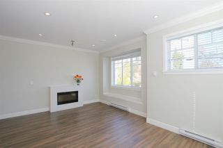 """Photo 4: 1 6511 NO. 2 Road in Richmond: Riverdale RI Townhouse for sale in """"OVAL GARDENS"""" : MLS®# R2444794"""