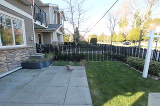 """Photo 14: 1 6511 NO. 2 Road in Richmond: Riverdale RI Townhouse for sale in """"OVAL GARDENS"""" : MLS®# R2444794"""