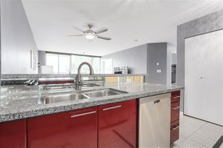 Photo 14: 2806 1328 W PENDER STREET in Vancouver: Coal Harbour Condo for sale (Vancouver West)  : MLS®# R2156553