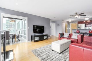 Photo 7: 2806 1328 W PENDER STREET in Vancouver: Coal Harbour Condo for sale (Vancouver West)  : MLS®# R2156553