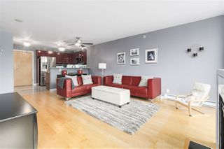 Photo 6: 2806 1328 W PENDER STREET in Vancouver: Coal Harbour Condo for sale (Vancouver West)  : MLS®# R2156553