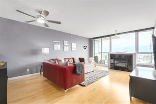 Photo 4: 2806 1328 W PENDER STREET in Vancouver: Coal Harbour Condo for sale (Vancouver West)  : MLS®# R2156553