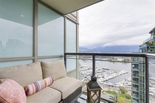 Photo 10: 2806 1328 W PENDER STREET in Vancouver: Coal Harbour Condo for sale (Vancouver West)  : MLS®# R2156553