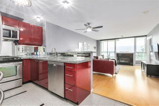 Photo 12: 2806 1328 W PENDER STREET in Vancouver: Coal Harbour Condo for sale (Vancouver West)  : MLS®# R2156553