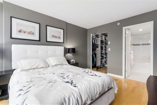 Photo 17: 2806 1328 W PENDER STREET in Vancouver: Coal Harbour Condo for sale (Vancouver West)  : MLS®# R2156553
