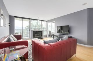 Photo 5: 2806 1328 W PENDER STREET in Vancouver: Coal Harbour Condo for sale (Vancouver West)  : MLS®# R2156553