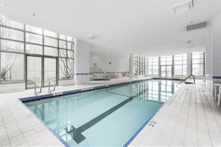 Photo 20: 2806 1328 W PENDER STREET in Vancouver: Coal Harbour Condo for sale (Vancouver West)  : MLS®# R2156553