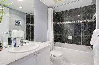 Photo 19: 2806 1328 W PENDER STREET in Vancouver: Coal Harbour Condo for sale (Vancouver West)  : MLS®# R2156553