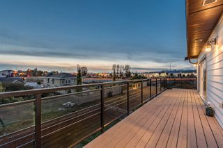 Photo 17: 312 HAMPTON Street in New Westminster: Queensborough House for sale : MLS®# R2454535